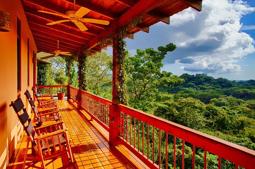 Costa Rica Yoga Spa 1