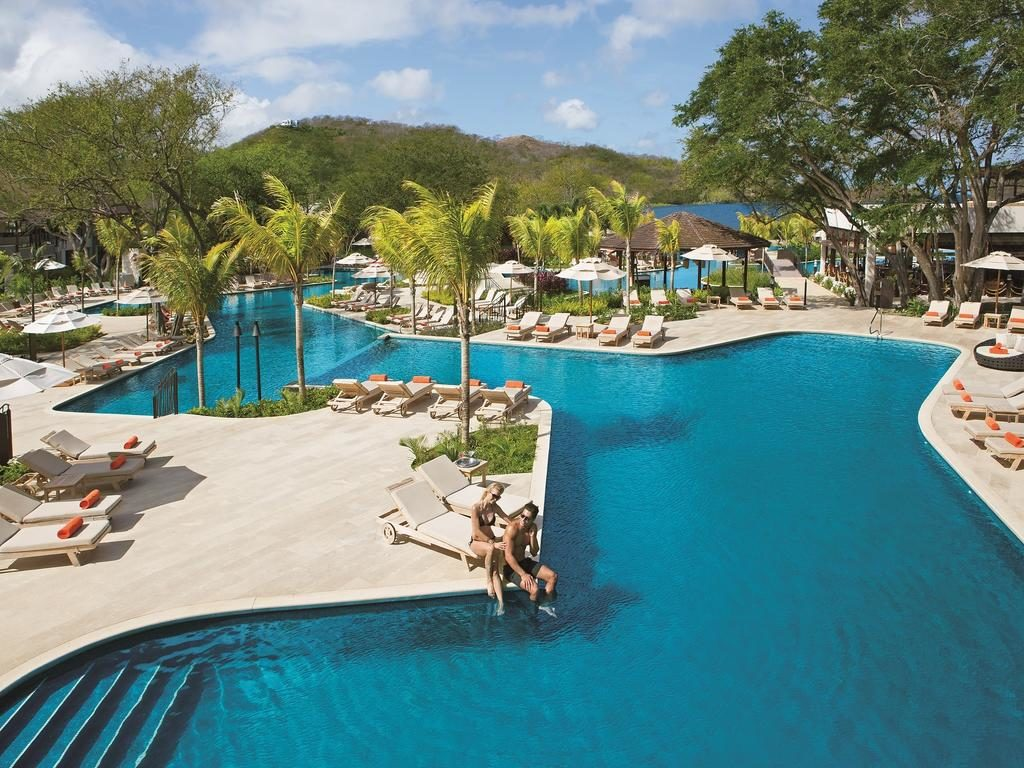 Dreams Las Mareas Guanacaste 2