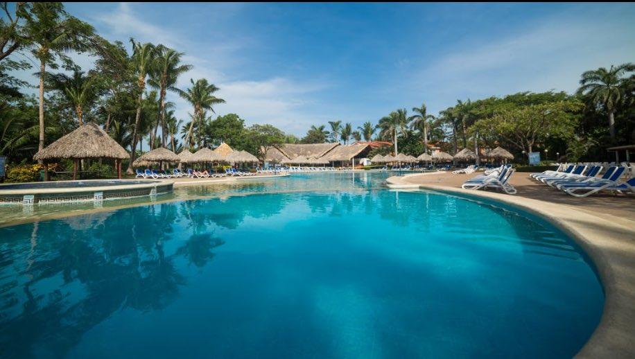Occidental Tamarindo Hotel Review Guanacaste Costa Rica All Inclusive